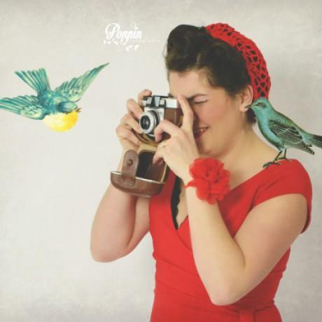 Marjolijn van Kooij Poppin Fotografie