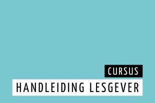 Handleiding voor Lesgever cafeobscura Maak kennis met beeldmakers CURSUS