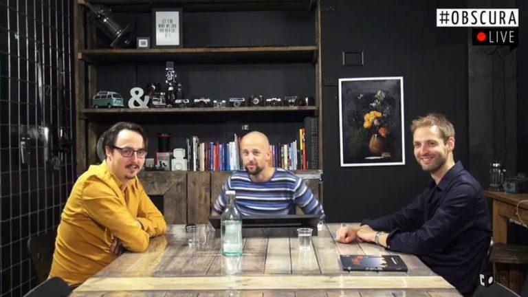 Sander van Laar en Stefan Witte | obscuraLIVE 036