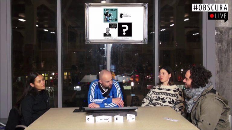 Rotterdam Photo Festival met verschillende tafelgasten | VrijdagVragen 050